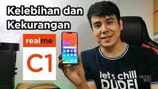 Fitur Tersembunyi Realme C1: Kelebihan dan Kekurangan Realme C1 !!