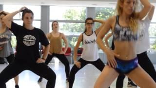 S.I.R. - Dj Rapture & Lil Kee // Anel Li Choreography | Twerk // SAF Dance Workshops