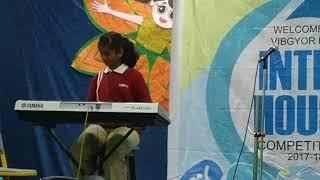 Love story - school Performance