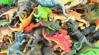 Learn to count My dinosaurs Toy - Learn Counting 88 Dinosaurs (Fun & education)