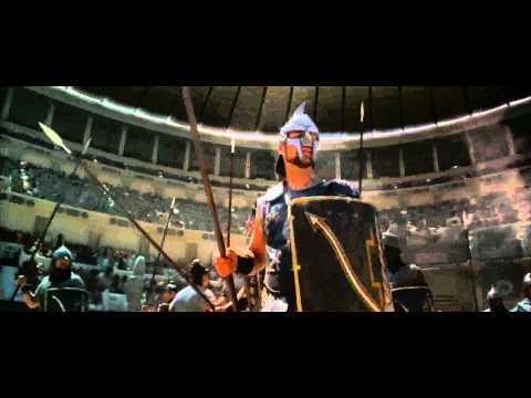 GLADIATOR (2000) - Official Movie Teaser Trailer