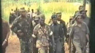 Vita vya Kagera (Kagera War) - Part 4 of 4