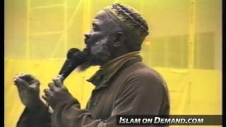 Can a Non-Muslim Enter Paradise? - Siraj Wahhaj