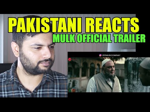 Xxx Mp4 Pakistani Reacts To MULK Official Trailer 2018 3gp Sex