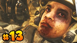 Call of Duty ADVANCED WARFARE Walkthrough (Part 13) - Campaign Mission 13