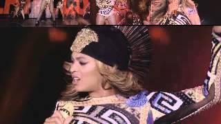 Beyoncé- Audio Flawless Remix Ft Nicki Minaj OTR.