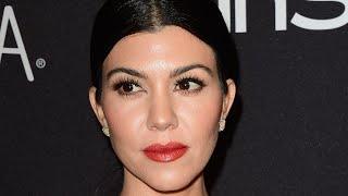 What Kourtney Kardashian Thinks of Scott Disick and Sofia Richie's Budding Romance (Exclusive)