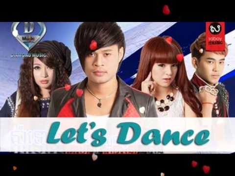 Xxx Mp4 Let S Dance ► Nuna Khmer Song Diamond CD Vol 13 3gp Sex