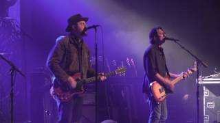 Drive-By Truckers Live At Union Transfer (full complete show) - 11/09/2016