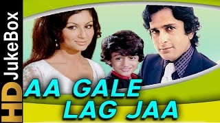 Aa Gale Lag Jaa 1973 | Full Video Songs Jukebox | Shashi Kapoor, Sharmila Tagore