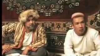 Газши кеули кара уаПше)) Каракалпакша хазил