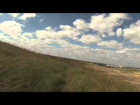 Folsom Hike and Bike trail beaumont texas
