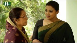 Bangla Natok Songsar (সংসার) l Episode 06 l Nisho, Nadia, Aparna, Moushumi Hamid l Drama & Telefilm
