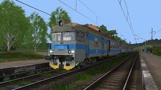 Train Simulator 2017 | Konečně 460!