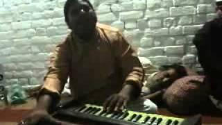 kaley khan bhag sajna meharman  4 10 2011 sabri mehfil