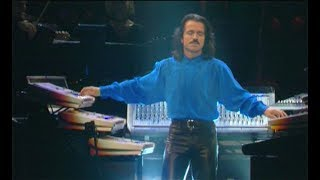 """Yanni – FROM THE VAULT - """"Within Attraction"""" Live (HD-HQ)"""