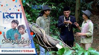 CAHAYA HATI - Akhirnya Mister Gan Berhasil Dapet Telor Kobra [14 November 2017]