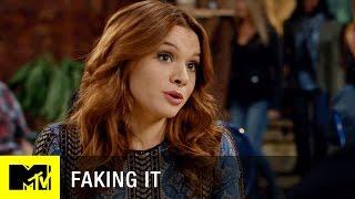 Faking It (Season 3) | Put A Shrimp On The Barbie Official Sneak Peek (Episode 9) | MTV