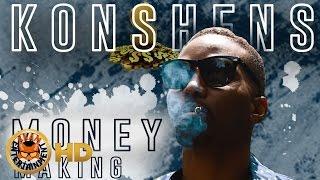 Konshens - Money Making (Raw) August 2016