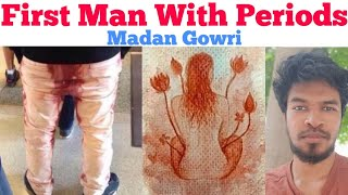 FIRST Man To Have PERIODS! | Tamil | Madan Gowri | MG | Motivation