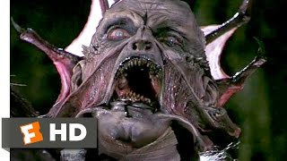 Jeepers Creepers (2001) - The Creeper Takes Darry Scene (11/11) | Movieclips
