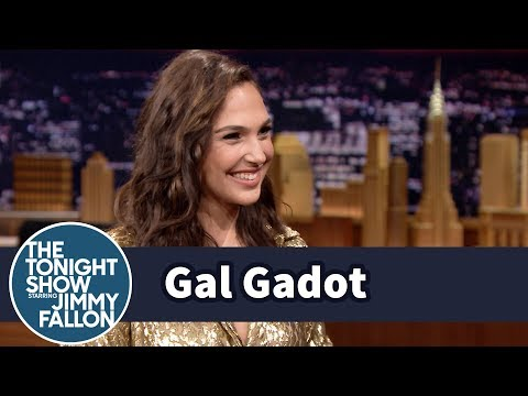 Xxx Mp4 Gal Gadot Auditioned For Wonder Woman Without Knowing It 3gp Sex