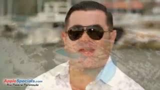 Riu Palace Peninsula Feat. Tigran Asatryan & Andy - Tanem Tanem
