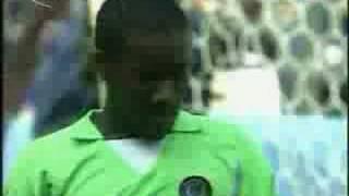 The Best Of Jay-Jay Okocha