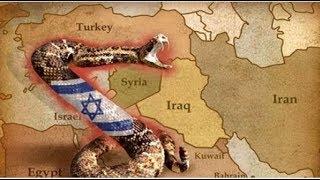 Anti-Christ Revealed, Dajjal, Mahdi, Israel, Palestine, Lebanon, Iran, Syria, Russia, Enoch, Part 3