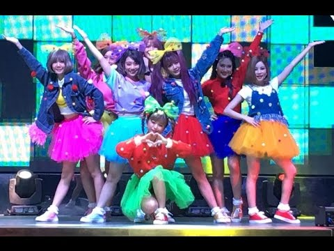 《AMOi-AMOi百萬女團選拔賽》 第十二集 EP 12 : AMOi-AMOi正式成軍 一日AMOi 終身AMOi 完結篇