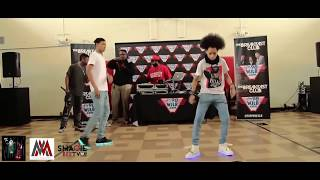 Ayo & Teo | School Tour Performance 2016 (Shot By ShadieBeeTv)