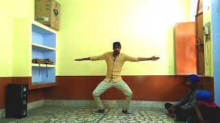 Popping | Animation | Dubstep Dance | Performed & Choreographer By Rex Dsouza