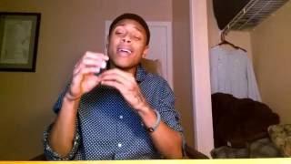 DJ Drama - Wishing ft. Chris Brown, Lyquin & Skeme (Cover by Heem)