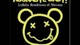 heart shaped box (lullaby version)