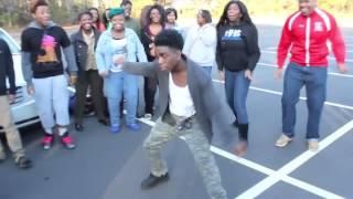 NaeNae dance Battle