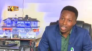Ari na Ukakamavu: Mwanahabari aliyebobea katika kubuni miundo ya nyumba