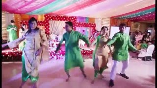 Chicken Tandoori Dance Performance