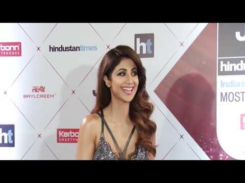 Xxx Mp4 Shilpa Shetty Look Super H0t At Ht Most Stylish Award 2018 3gp Sex