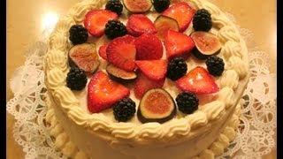 Lemon Cake کیک لیمویی