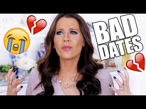 GET READY WITH ME Worst Dates Storytime