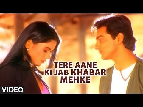 Xxx Mp4 Tere Aane Ki Jab Khabar Mehke Feat Sameera Reddy Jagjit Singh Super Hit Ghazals 3gp Sex