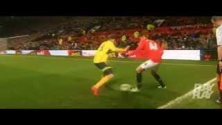 Adnan Januzaj - The Future is Bright - Best Skills & Goals 2014 HD