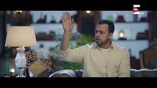 برنامج حائر - مصطفي حسني يشرح علاقات البشر مع الذنوب ومحاولة تجنبها
