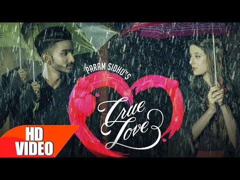 Xxx Mp4 True Lovers Full Song Param Sidhu Punjabi Love Song Speed Records 3gp Sex