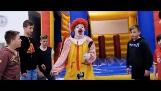 Ronald McDonald Playhouse Slaughter REACTION