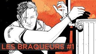 Les braqueurs - François (1/3) - ARTE Radio