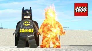 LEGO Marvel Super Heroes - Batman, o Homem Morcego em Nova York! #5 (BÔNUS)