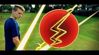 The Flash - A New Beginning (Fan-Film)