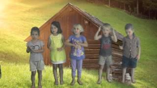 Olé oléo banjo: Par les enfants de l'accueil de loisirs de Vénès