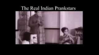 Sexy Prank Breaking News Uttam Kumar | Chaddabeshi Bengali Cinema Prank scene 3rd